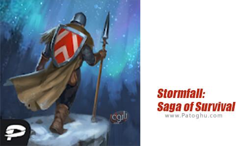 بازی Stormfall