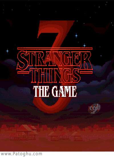 دانلود Stranger Things 3 برای ویندوز