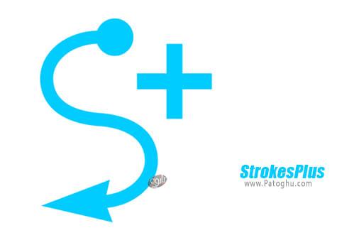 دانلود StrokesPlus برای ویندوز