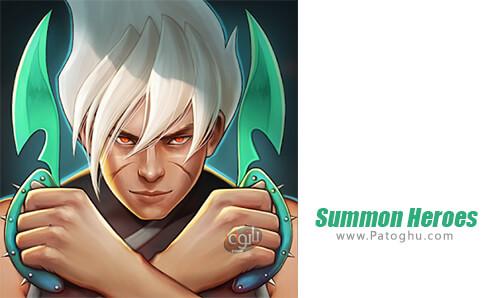 دانلود Summon Heroes برای اندروید