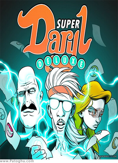 دانلود super daryl deluxe برای اندروید