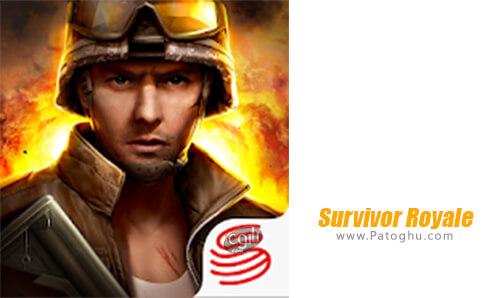 دانلود Survivor Royale برای اندروید