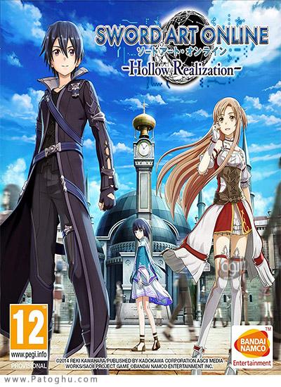 دانلود Sword Art Online Hollow Realization برای ویندوز