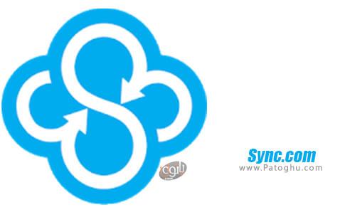 دانلود Sync.com برای اندروید