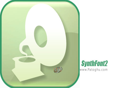 دانلود SynthFont2 برای ویندوز