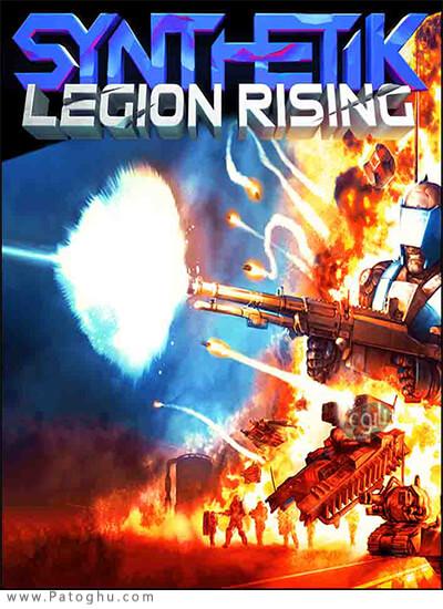 دانلود Synthetik Legion Rising برای ویندوز