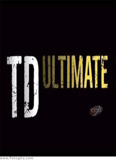 بازی دفاع از تاور نهایی برای کامپیوتر TD Ultimate (Restocked)