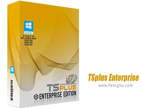 دانلود TSplus Enterprise برای ویندوز