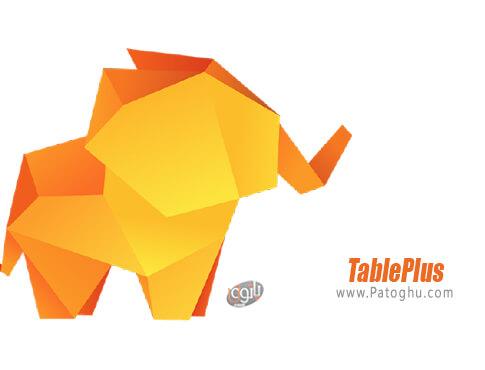 دانلود TablePlus برای ویندوز