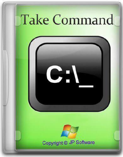 دانلود Take Command برای ویندوز