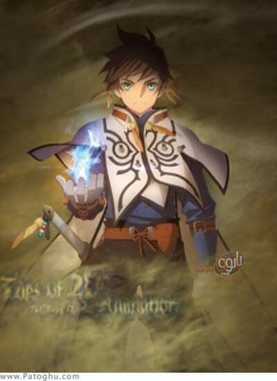دانلود Tales of Zestiria the X