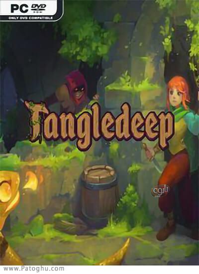 دانلود Tangledeep برای ویندوز
