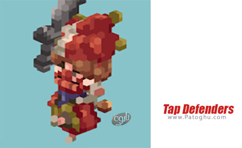 دانلود Tap Defenders برای اندروید