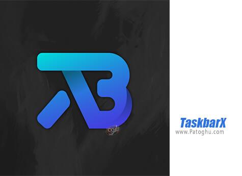 دانلود TaskbarX برای ویندوز