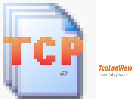 دانلود TcpLogView برای ویندوز