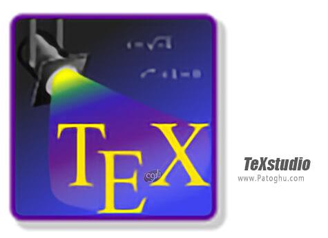 دانلود TeXstudio برای ویندوز