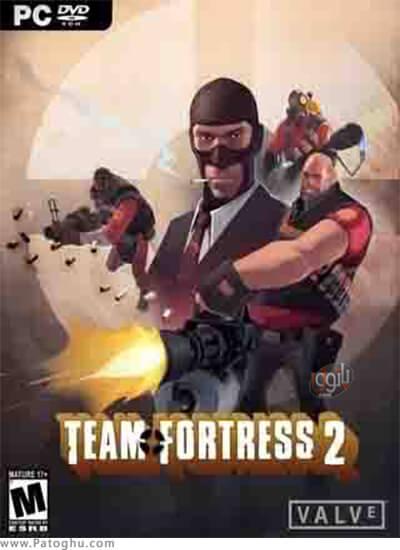 دانلود Team Fortress 2 برای ویندوز