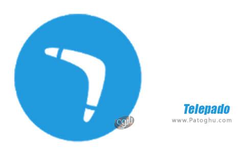 دانلود Telepado برای اندروید