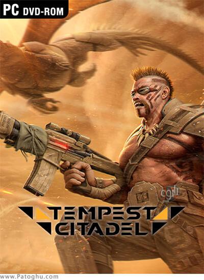 بازی Tempest Citadel برای PC