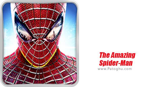 دانلود the amazing spider man برای اندروید