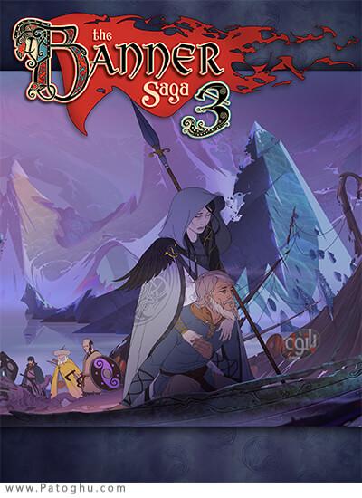 دانلود The Banner Saga 3 برای ویندوز