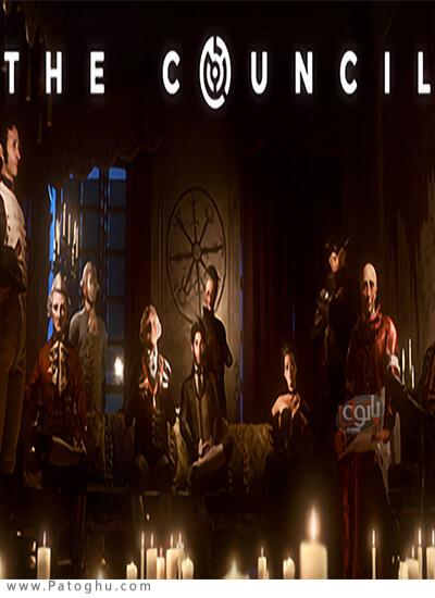 دانلود The Council برای ویندوز