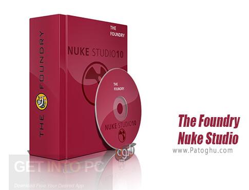 دانلود The Foundry Nuke Studio برای ویندوز
