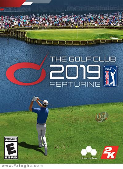 دانلود The Golf Club 2019 برای ویندوز