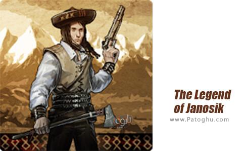 دانلود The Legend of Janosik برای اندروید