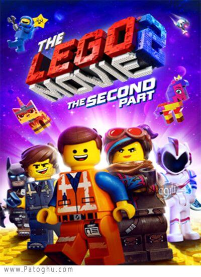 دانلود The Lego Movie 2