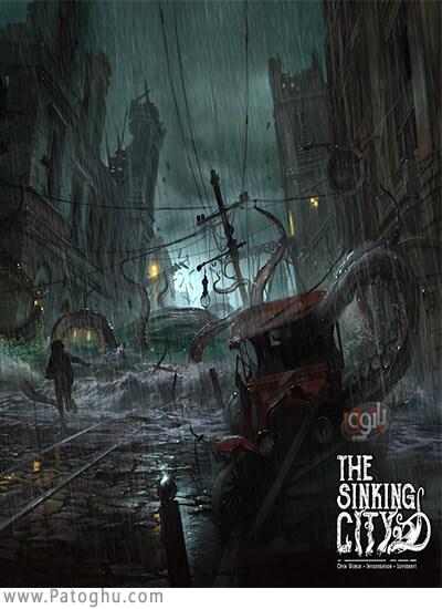 دانلود The Sinking City برای ویندوز