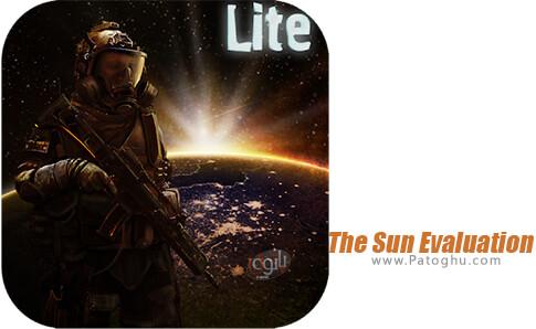 دانلود The Sun: Evaluation برای اندروید