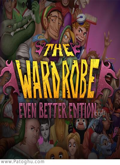 دانلود The Wardrobe برای ویندوز