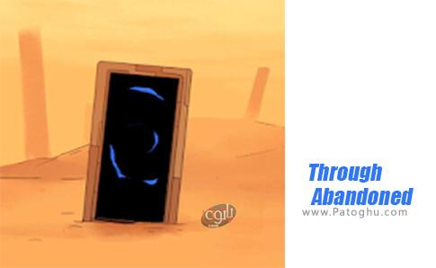 دانلود Through Abandoned برای اندروید
