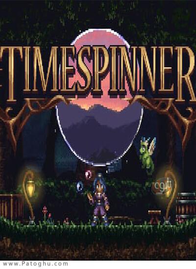 دانلود Timespinner برای ویندوز