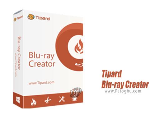 دانلود Tipard Blu-ray Creator برای ویندوز