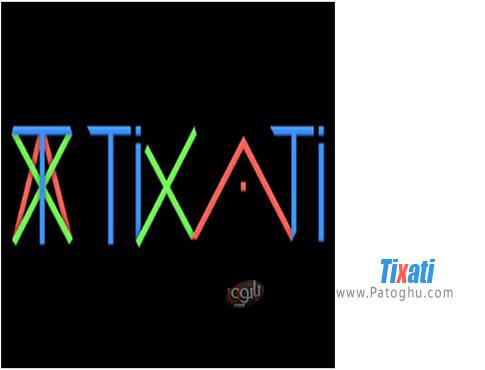 دانلود Tixati برای ویندوز