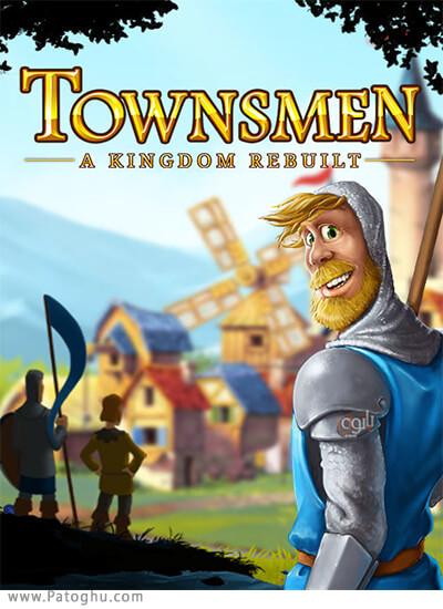 دانلود Townsmen برای ویندوز