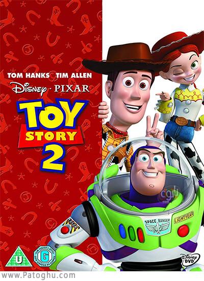دانلود Toy Story 2