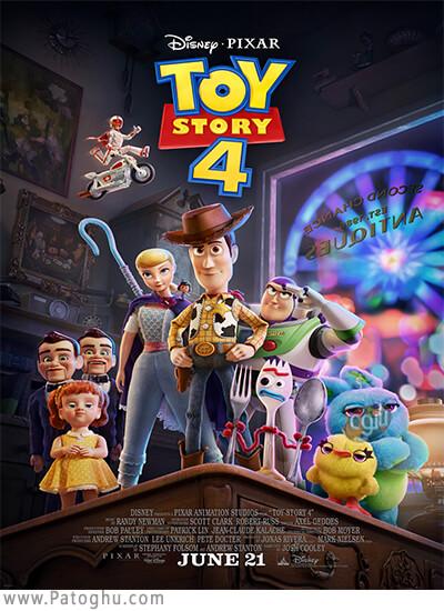 دانلود Toy Story 4