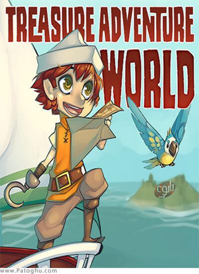 دانلود Treasure Adventure World برای ویندوز