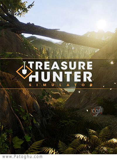 دانلود Treasure Hunter Simulator برای ویندوز
