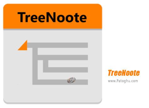 دانلود TreeNoote برای ویندوز
