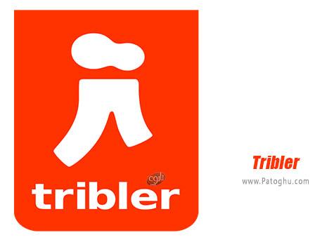 دانلود Tribler برای ویندوز