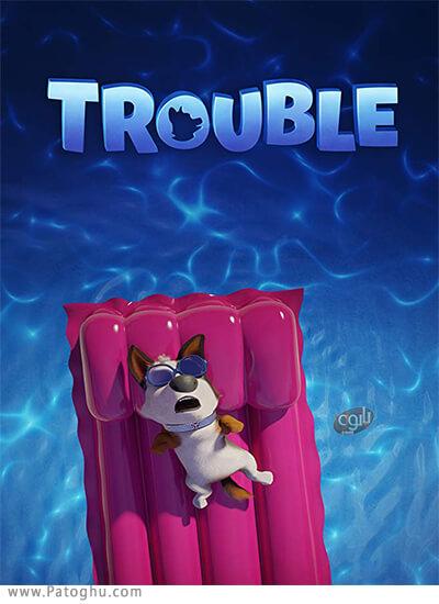 دانلود Trouble
