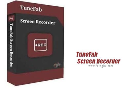 دانلود TuneFab Screen Recorder برای ویندوز