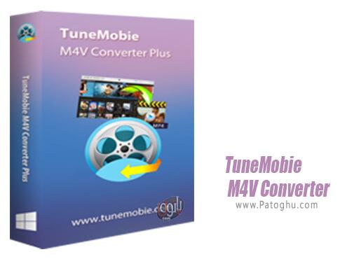 دانلود TuneMobie M4V Converter برای ویندوز
