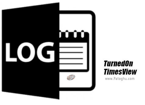 دانلود TurnedOnTimesView برای ویندوز