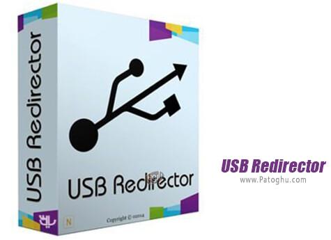 دانلود USB Redirector برای ویندوز