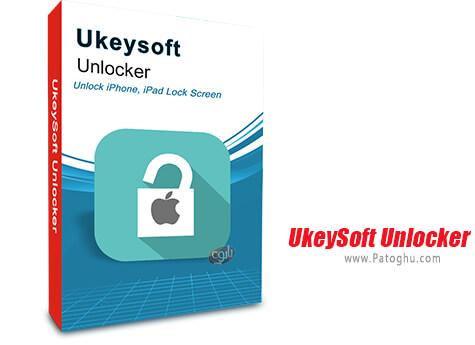دانلود UkeySoft Unlocker برای ویندوز